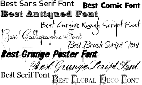 Come installare e scaricare gratis un font Windows