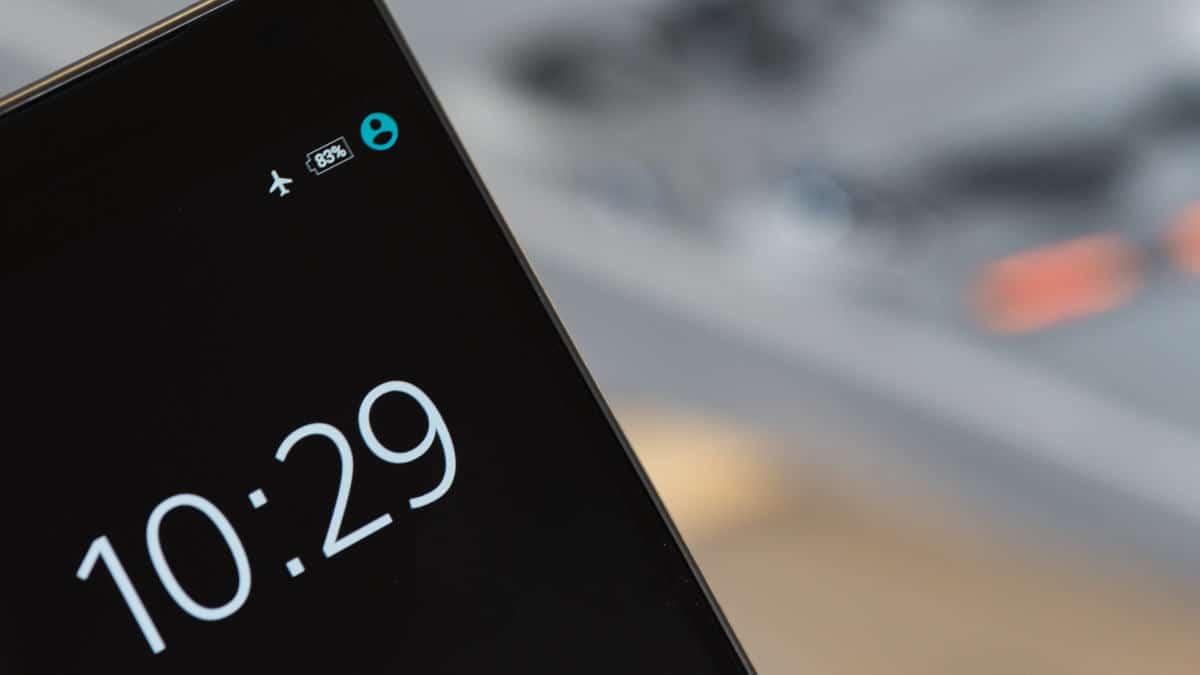 come aumentare durata batteria Android