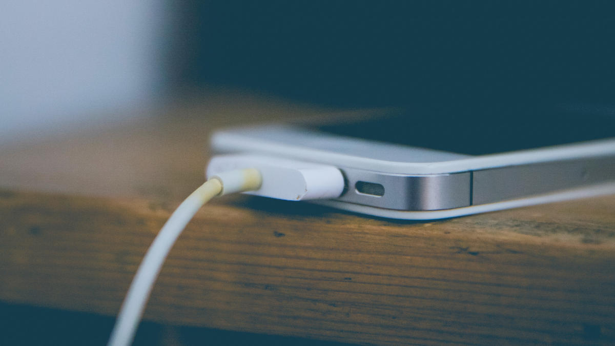 come aumentare durata batteria iPhone carica corretta