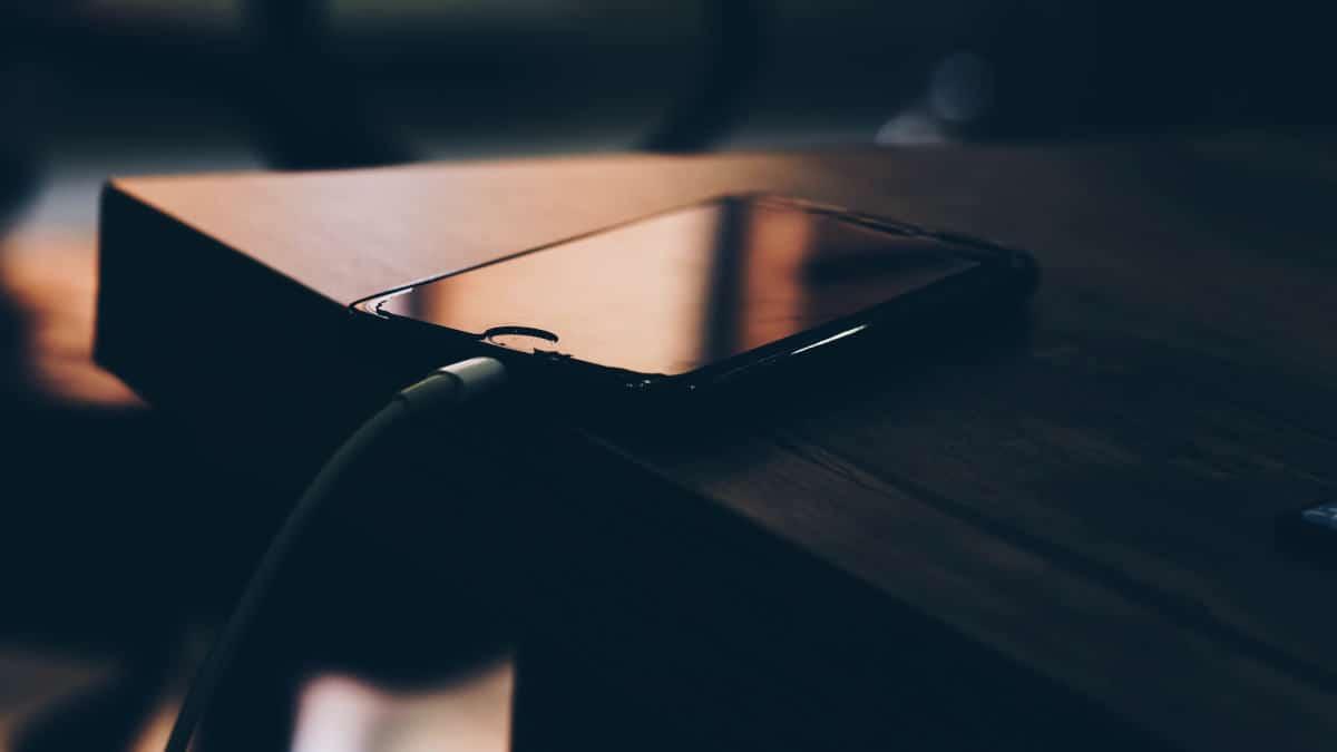 come aumentare durata batteria iPhone notte
