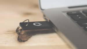 come rendere avviabile una chiavetta USB