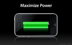 potenziare batteria iphone aumentare durata