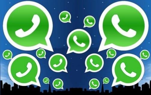 Inviare Via Email Conversazioni Whatsapp