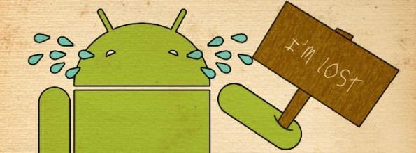 Come scattare la foto di chi ti ha rubato il cellulare Android
