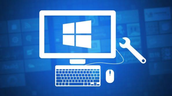 nascondere programmi windows