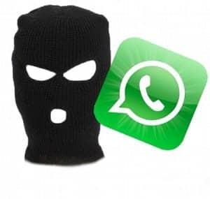 Come bloccare WhatsApp sul cellulare rubato