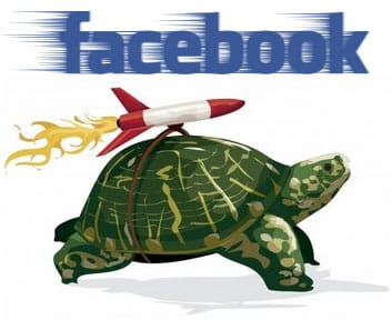 come velocizzare Facebook