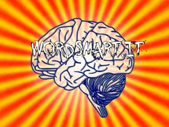 QI Test android wordsmart app del cervellone
