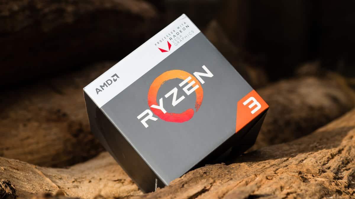 come aggiornare driver scheda video AMD GPU integrata Ryzen 3