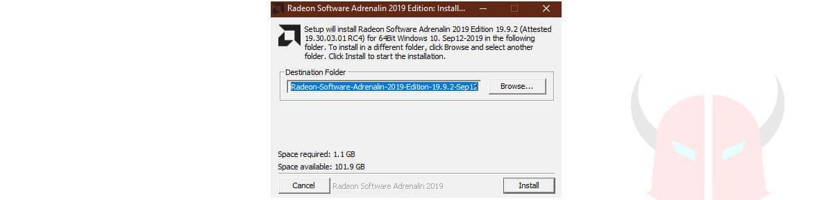 come aggiornare driver scheda video AMD installazione Windows
