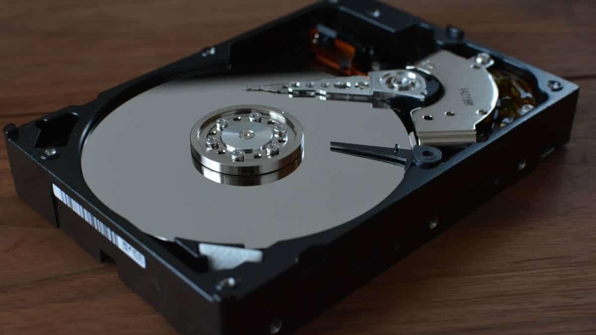 come formattare hard disk con il prompt dei comandi