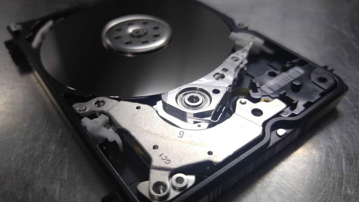 come formattare hard disk con prompt dei comandi