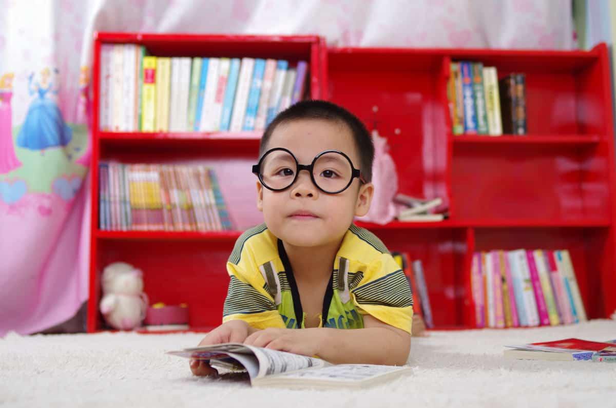 come misurare il quoziente intellettivo bambini