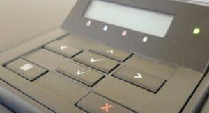 risolvere il problema stampante offline Windows