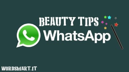 Come cambiare Tema Whatsapp WordSmart