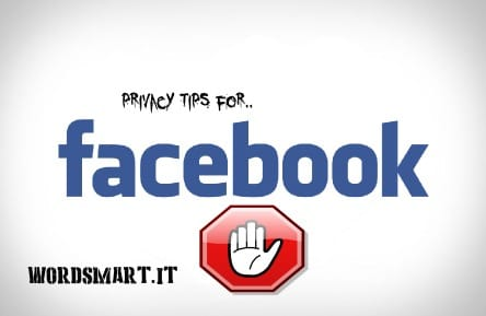 Facebook Tips and Tricks controllo accesso ai dati