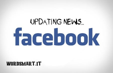 Facebook Tips and Tricks wordsmart pulire news feed