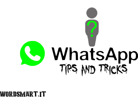 Whatsapp Tips and Tricks Associare Foto Contatti