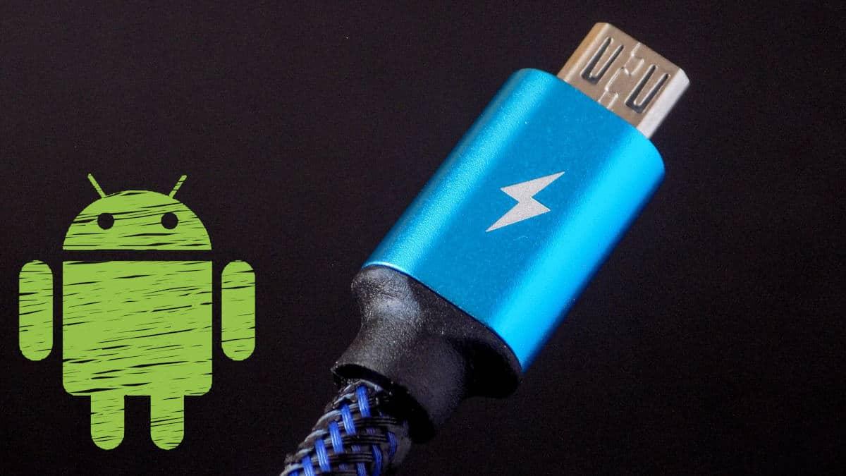 come installare driver USB Android