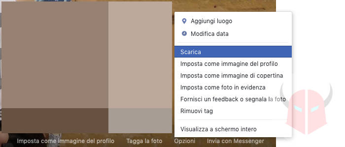 come scaricare i video di Facebook download propri video PC