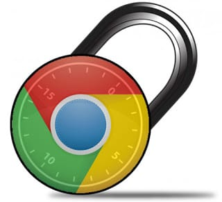 come scoprire password chrome