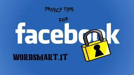 facebook tips wordsmart controllo tag
