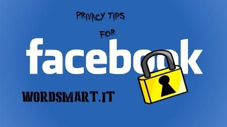 come attivare controllo tag Facebook