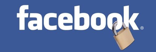 impostare password temporanea facebook