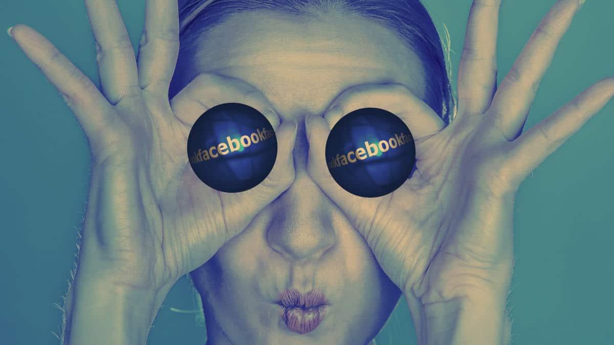 come cambiare suoneria notifiche Facebook
