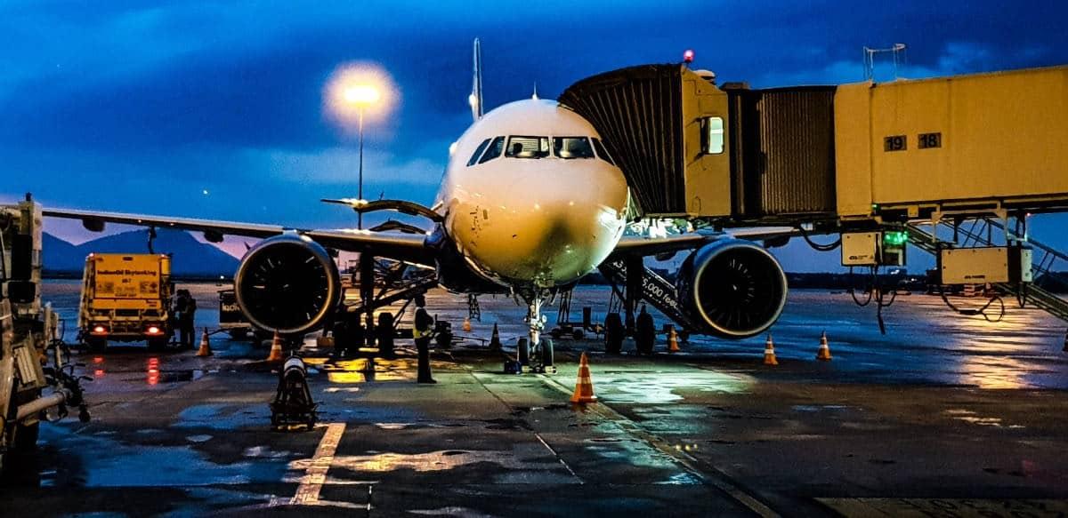 come prenotare un volo online indicazioni utili