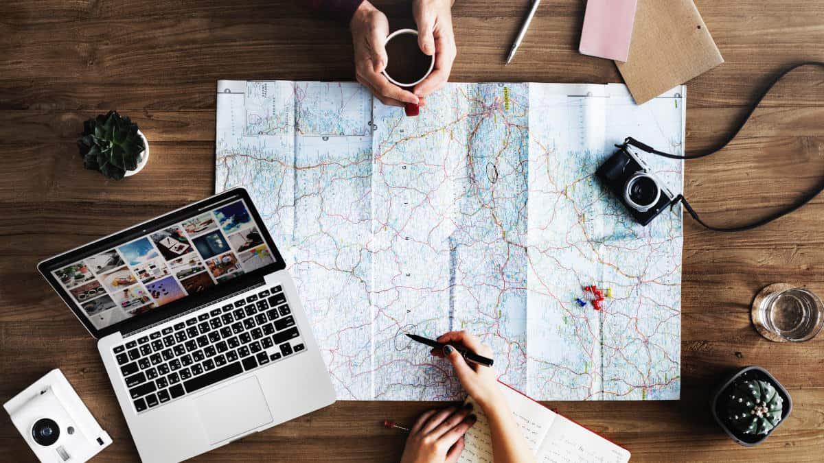 come prenotare un volo online organizzazione viaggio