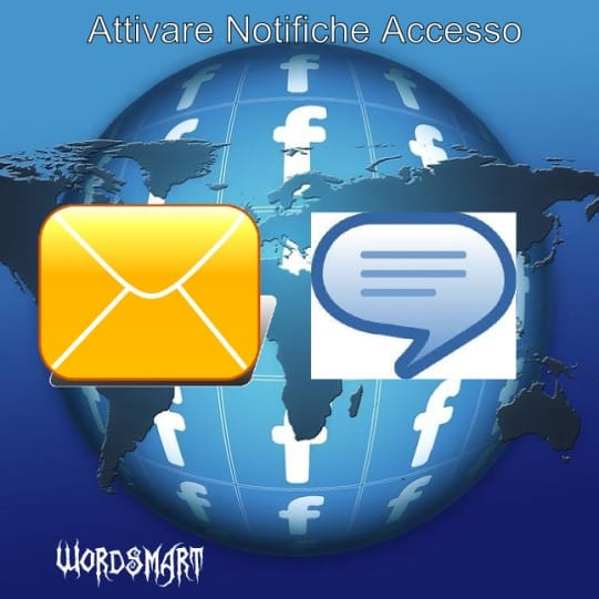 notifiche accesso facebook tips wordsmart