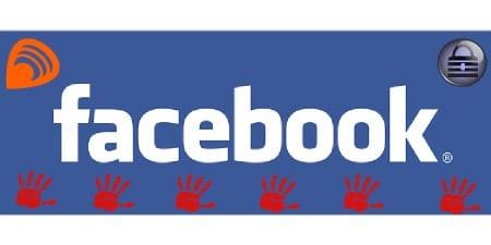 Eliminare Seguaci Facebook RSS