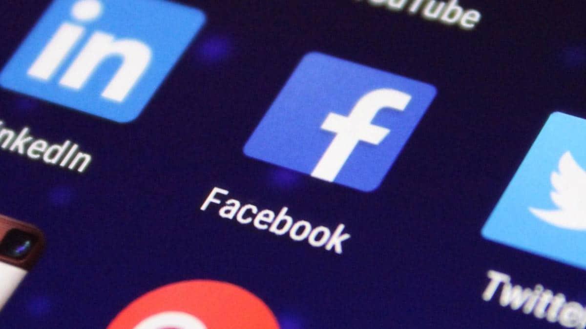 come bloccare Facebook
