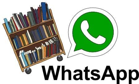 Archiviare Conversazioni Whatsapp