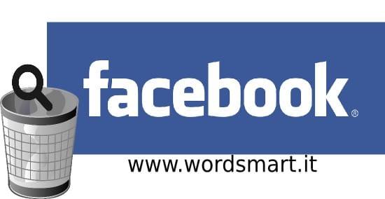 Cancellare Cronologia Ricerche Facebook
