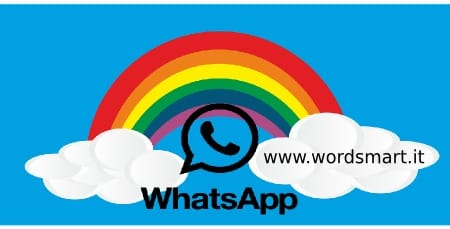 Colore LED Notifica Whatsapp