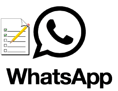 Creare Lista Broadcast Whatsapp