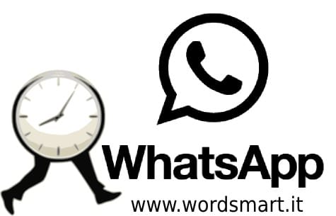 Creare Shortcut Whatsapp