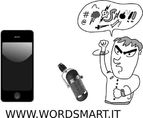 Come attivare la dettatura vocale su iPhone