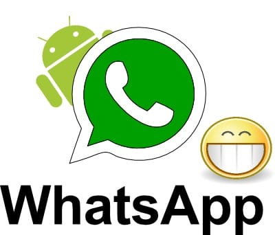 Faccine Whatsapp Android