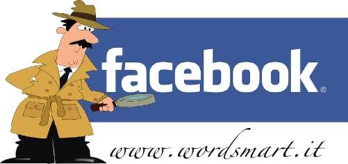 Visualizzare Cronologia Facebook
