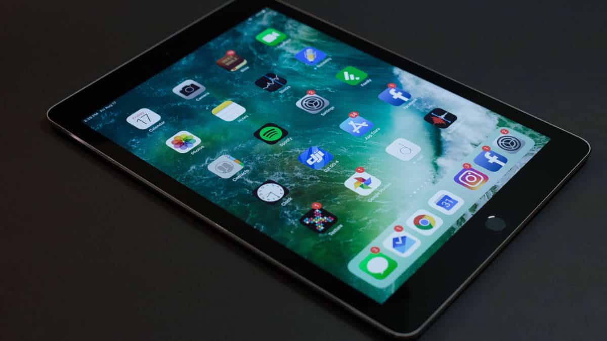 Come chiamare con iPad tramite WiFi