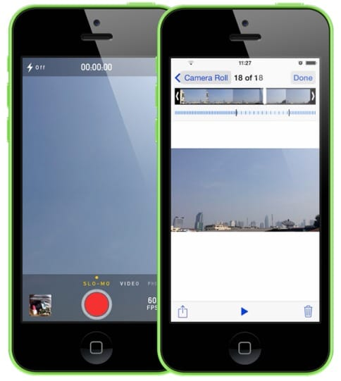 Come registrare video in slow motion con iPhone