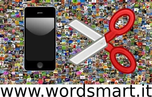 editare foto iphone ios 8