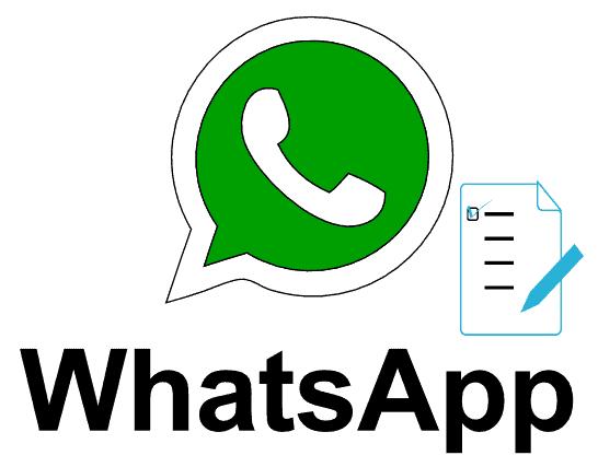 come esportare contatti whatsap