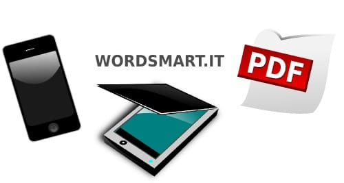 come scannerizzare con iphone pdf