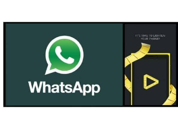 inviare file più grandi 16 MB whatsapp android