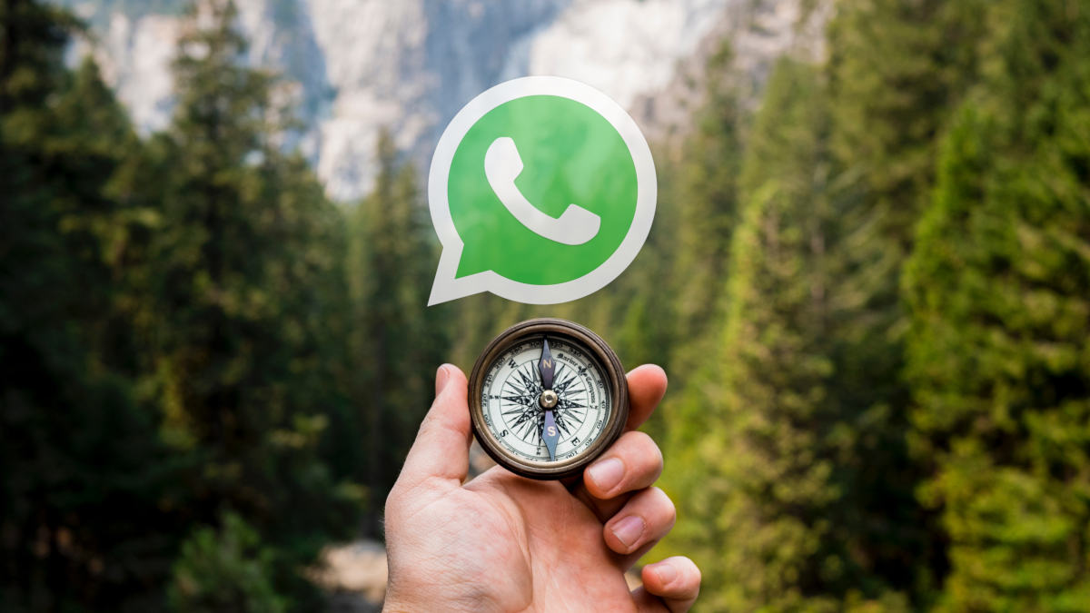 come non farsi localizzare su WhatsApp