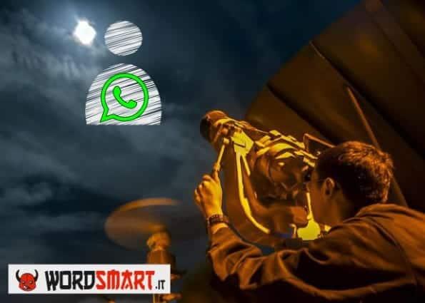 nascondere contatti whatsapp
